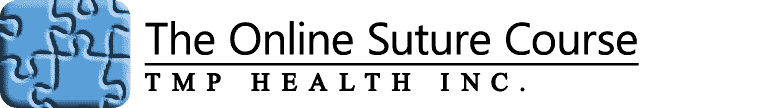 online suture course cme