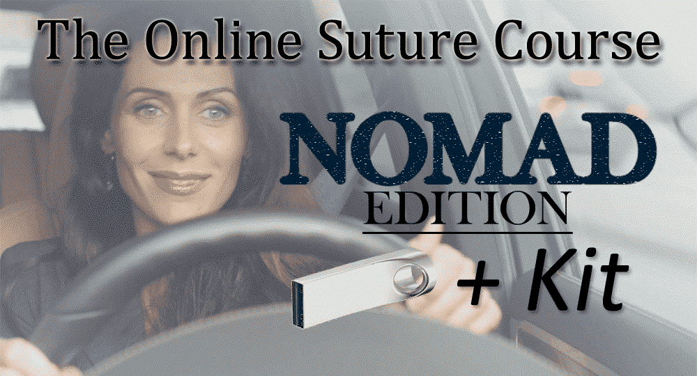 OSC | NOMAD Deluxe (9.5 CME)