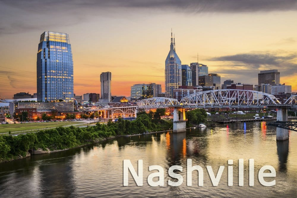 OSC Live – Nashville, TN