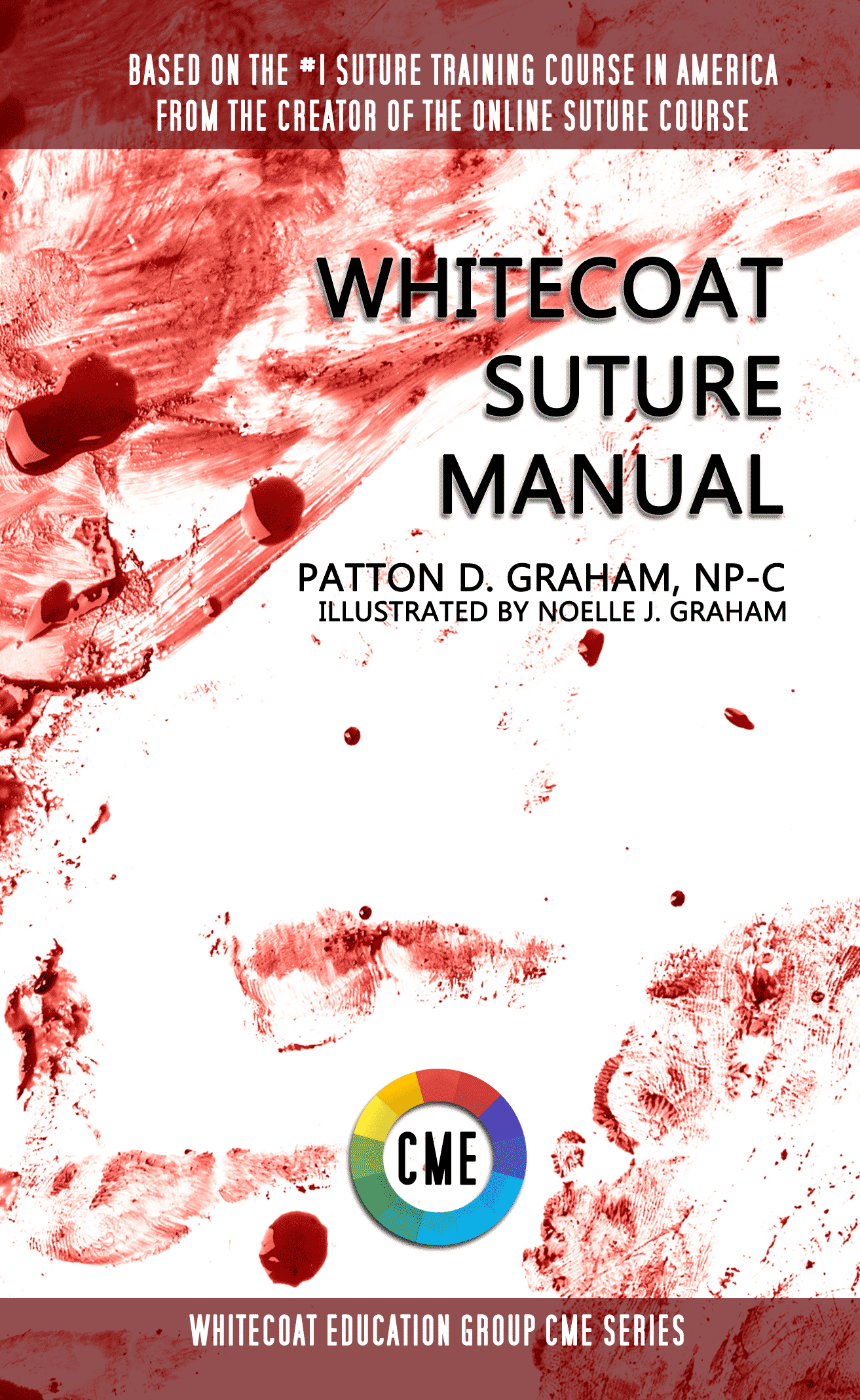 WhiteCoat Suture Manual